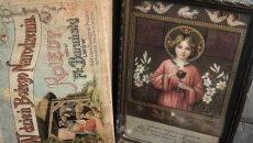 Украинка пыталась вывезти в Польшу предметы старины