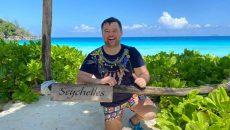 Денег нет, но вы держитесь: уволенный Богдан опубликовал фото с отдыха