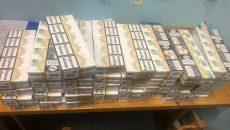 Украинец пытался незаконно провезти в Италию табачные изделия