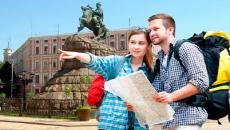 Киевский туризм вместо Китая представят в Эмиратах