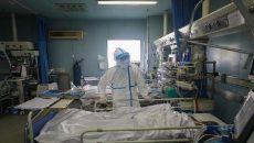 Коронавирусом могут заразиться до двух третей населения планеты – ВОЗ
