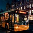 Киев закупит более 270 новых автобусов, - Кличко