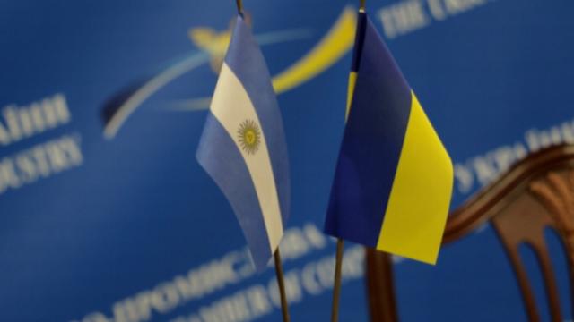 Аргентина поблагодарила Украину за эвакуацию своих граждан