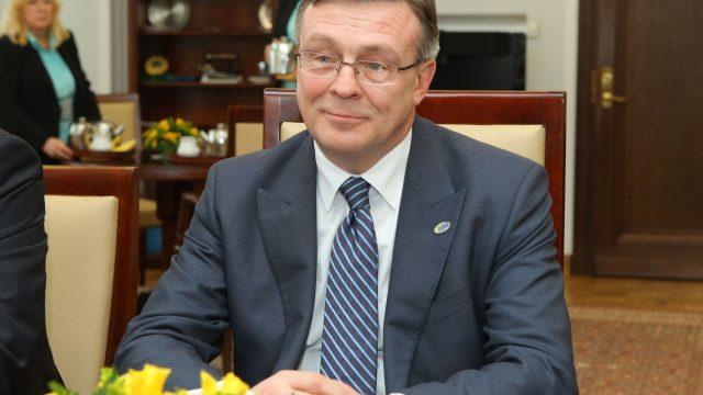 Экс-министра проверяют на причастность к убийству предпринимателя Старицкого