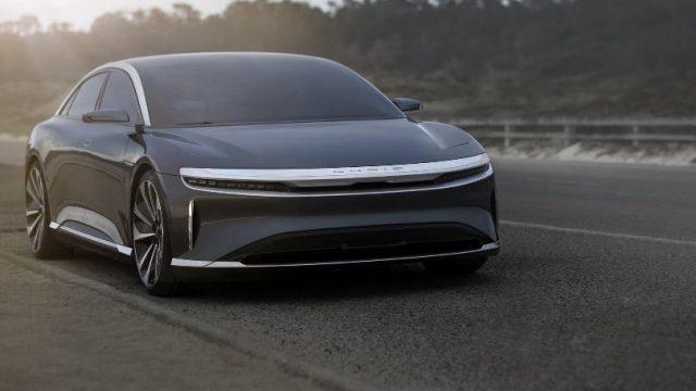 Автомобильный стартап собирается вывести электромобили на новый уровень
