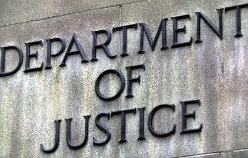 Минюст США прекратил антимонопольное расследование в отношении Ford, Honda, BMW и VW