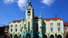 Горсовет Мукачево просит ввести в город Нацгвардию