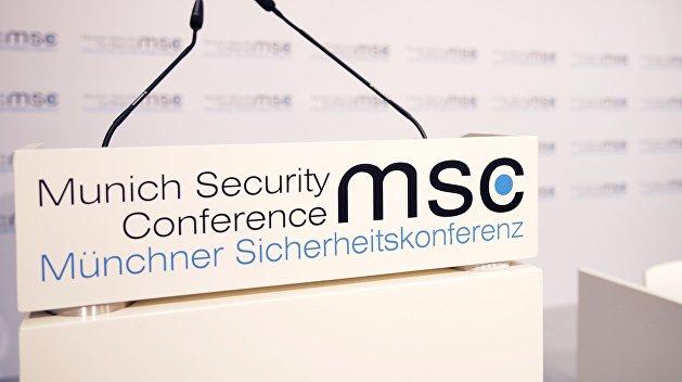 На сайте Мюнхенской конференции по безопасности вновь появился план по безопасности в Украине