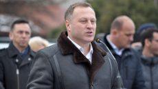 Президент принял отставку главы Тернопольской ОГА