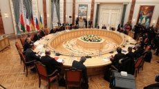 Трехсторонняя контактная группа обсудит в Минске новые участки разведения на Донбассе