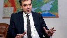 Министр обороны Украины опроверг слухи о готовящемся увольнении