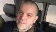 В столице задержан запорожский бизнесмен Анисимов