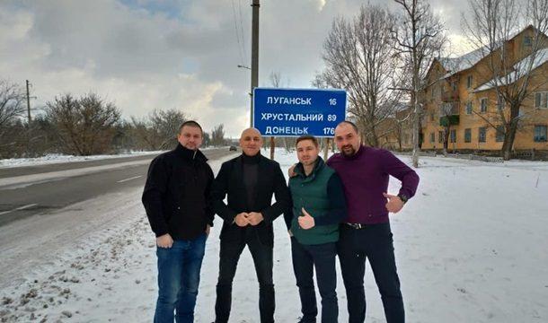Экс-беркутовцы вернулись в Киев и требуют наказать участников Майдана