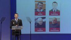 Прокуратура Нидерландов предъявила обвинения фигурантам дела о катастрофе рейса МН17