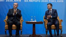 Зеленский приглашает турецкий бизнес участвовать в концессионных конкурсах