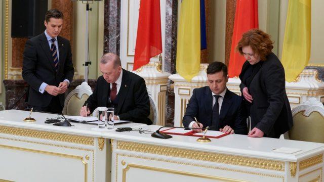 Турция выделит ВСУ около $36 млн
