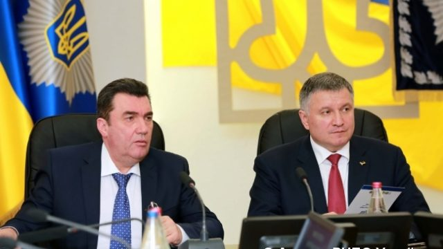 В МВД состоялось совещание о ситуации по контролю за коронавирусом