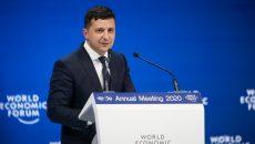 Украина заинтересована в продолжении сотрудничества с МВФ, - Зеленский