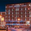Две трети украинских гостиниц в 2020г сократили выручку