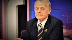 Мы настаиваем на усилении санкций против РФ, - Джемилев
