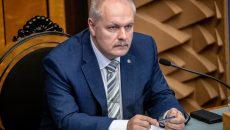 Спикер эстонского парламента обвинил РФ в аннексии территорий