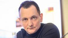 Большая Стройка: Гимназия в Буче будет сдана в мае, - советник премьера Юрий Голик