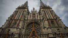 На реставрацию костёла Святого Николая в Киеве выделили средства