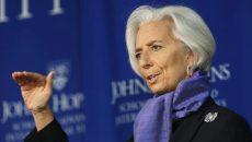 Лагард заявила о побочных эффектах политики ЕЦБ