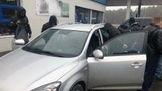 Сотрудника волынского лесхоза подозревают в присвоении госсредств