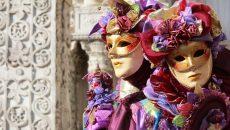 В Венеции отменили карнавал