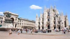 Генконсульство Украины в Милане прекращает прием граждан и выдачу документов
