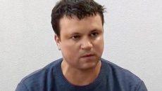 Политзаключенный Стогний прибыл в Киев