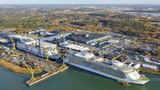Суд подтвердил законность покупки Капацыной обанкротившегося завода «Океан» на аукционе в декабре 2018 г.
