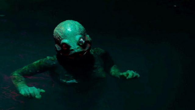 Украинский фильм победил на кинофестивале Monsters of Horror в США