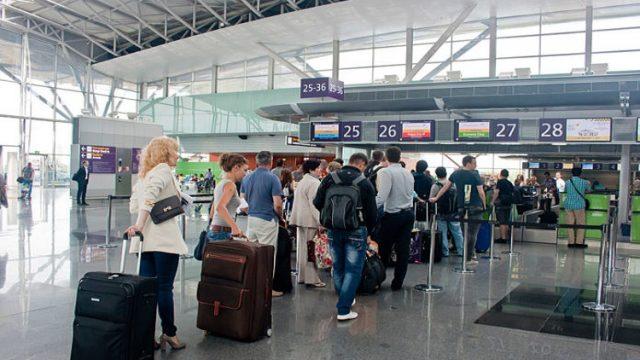 Госавиаслужба меняет правила воздушных перевозок