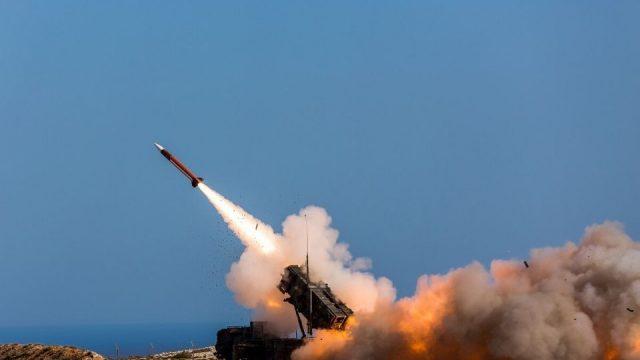 Украина хочет купить американские системы Patriot