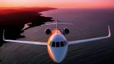 Украинские авиакомпании в январе повысили свою пунктуальность