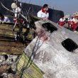 Сбитый самолет МАУ: Украина будет вести переговоры о компенсации с Ираном от имени пяти стран