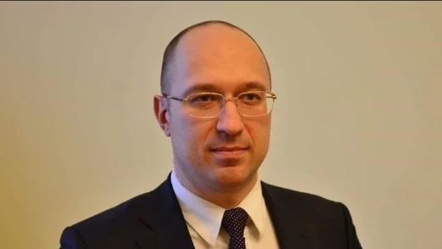 Уволен председатель Ивано-Франковской ОГА