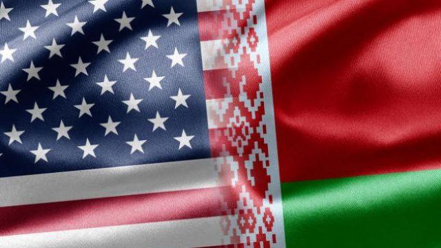 США не считают Лукашенко законным президентом Беларуси