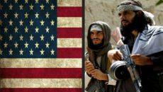 В госдепе США рассчитывают на подписание соглашения с талибами