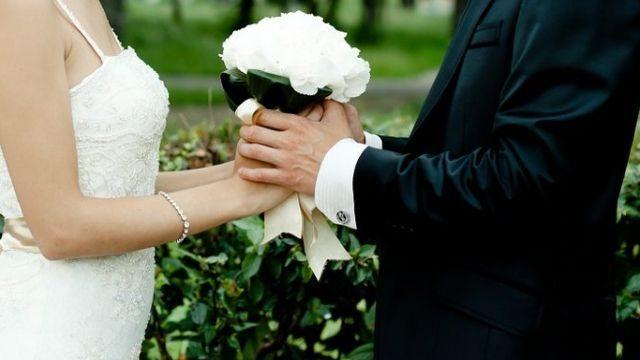Количество зарегистрированных браков в 6 раз превысило разводы