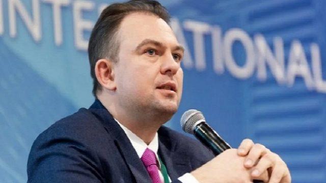 Руководитель «Укрэнерго» Ковальчук подал в отставку