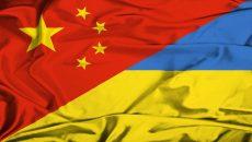 Товарооборот между Украиной и Китаем увеличится в 1,7 раза — ПРОГНОЗ