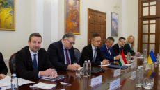 Венгрия может разблокировать диалог Украина - НАТО, - МИД