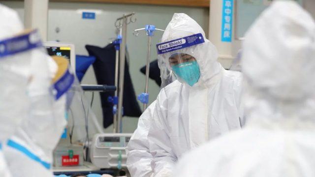 В Японии вылечили первого зараженного коронавирусом