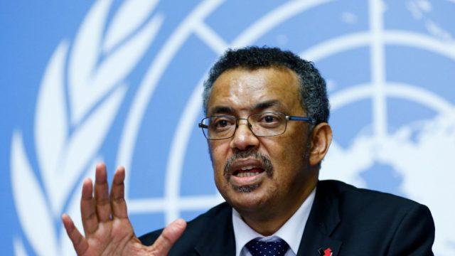 Глава ВОЗ посоветовал миру брать пример с Новой Зеландии в борьбе с коронавирусом