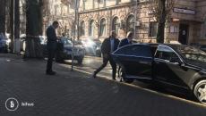 Ахметов ходил в НАБУ