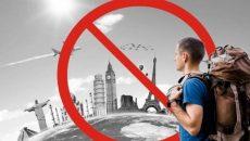 Тысячи китайских туристов не могут вылететь с Бали