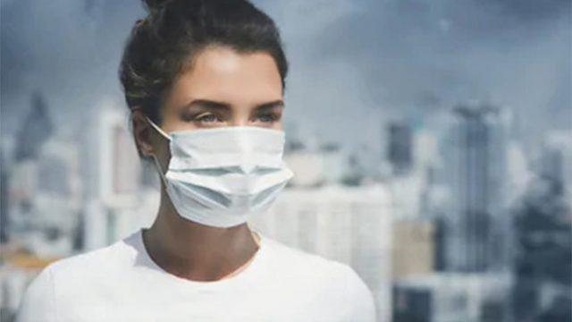 В МОЗе заявили о наличии масок в аптеках